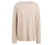 Oversized-Pullover SIBEL mit Cashmere