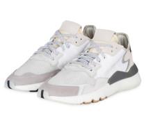 Sneaker NITE JOGGER - WEISS/ GRAU