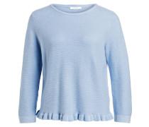 Pullover POWDER - hellblau