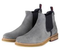 Chelsea-Boots BRONZO - grau