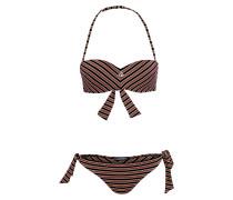 Bandeau-Bikini MODELL DISCO GODDESS