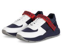 Sneaker RONNIE - BLAU/ WEISS/ ROT