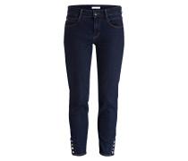 7/8-Jeans NELIN - dark blue