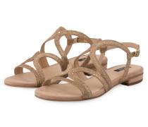 Sandalen BELLA STREET - beige