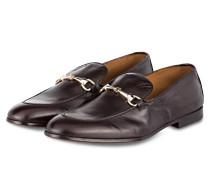 Loafer MAX - DUNKELBRAUN