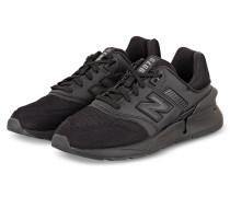 Sneaker 997S - SCHWARZ