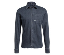 Jeanshemd AXEL Slim Fit
