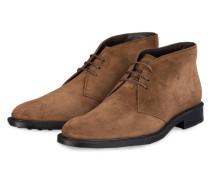 Desert-Boots - HELLBRAUN