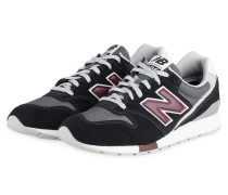 Sneaker MRL996 - SCHWARZ/ GRAU