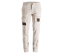 Cargohose ANTI-G Regular-Fit - sand
