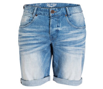 Jeans-Shorts FALCON - bld denim