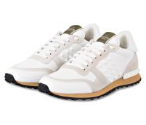 Sneaker ROCKSTUD - WEISS