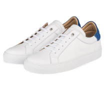 Sneaker DAGENHAM - weiss/ blau