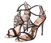 Sandaletten LIOSA - schwarz