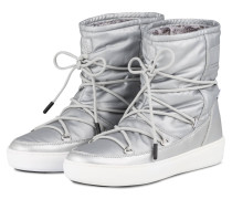 Moon Boots PULSE - silber
