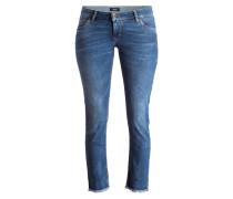 7/8-Jeans CISUN - blau