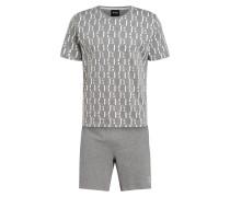 Shorty-Schlafanzug RELAX