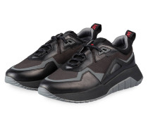 Sneaker ATOM RUNN MX - SCHWARZ