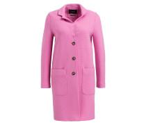 Damen mantel von set