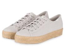Sneaker TRIPLE KICK - GRAU