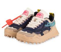 Sneaker ODSY-1000 - DUNKELBLAU/ BEIGE