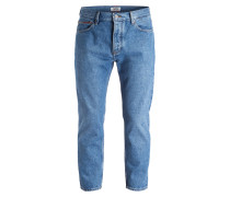 Jeans Relaxed-Fit - 911 denim blue