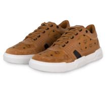 Sneaker SKYWARD - COGNAC
