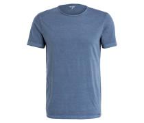T-Shirt Body-Fit - indigo