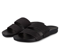 Sandalen CUSHION BOUNCE SLIDE - schwarz