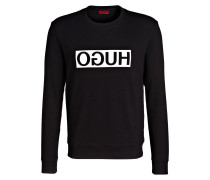 Sweatshirt DICAGO aus der HUGO REVERSED Kollektion