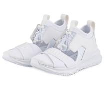 Hightop-Sneaker FENTY AVID - WEISS