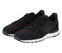 Sneaker INTERNATIONALIST - SCHWARZ