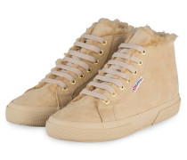 Hightop-Sneaker SYNSHEARLING - BEIGE