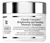 BRIGHTENING SMOOTHING MOISTURE TREAT