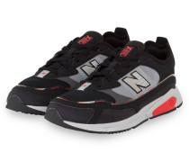 Sneaker X-Racer - SCHWARZ/ HELLGRAU/ ROT