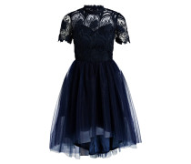 Cocktailkleid CAMERON - navy