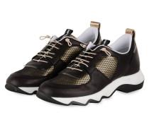 Sneaker ELLE - SCHWARZ/ GOLD
