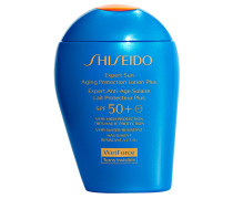 SUN CARE EXPERT SUN AGING PROTECTION LOTION PLUS 100 ml, 29.99 € / 100 ml