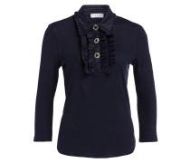Leinen-Pullover TINA
