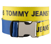 b589640a37dcdb Tommy Hilfiger Gürtel | Sale -51% im Online Shop