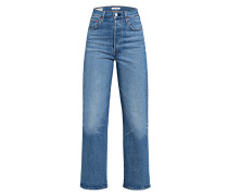 7/8-Jeans RIBCAGE STRAIGHT ANKLE
