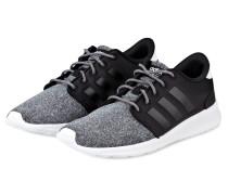 Sneaker CLOUDFOAM QT RACER - SCHWARZ/ GRAU