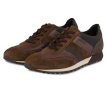 Sneaker AGON - BRAUN