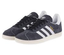 Sneaker GAZELLE - SCHWARZ/ OFFWHITE