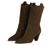Cowboy Boots BOOGIE - KHAKI