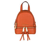 Rucksack RHEA SMALL - orange