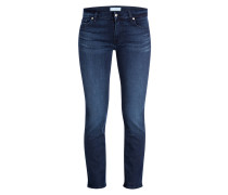 Cropped-Jeans ROXANNE