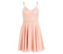 Kleid - hellrosa