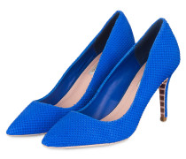 Pumps AURRORA - ROYAL