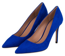 Pumps EDDIE - BLAU
